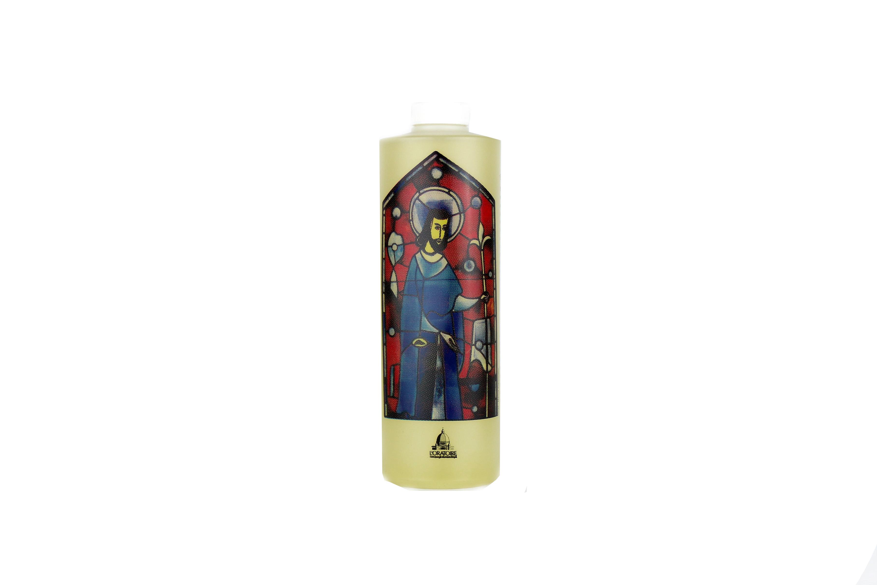 Huile de Saint Joseph / Saint Joseph Oil 500ml