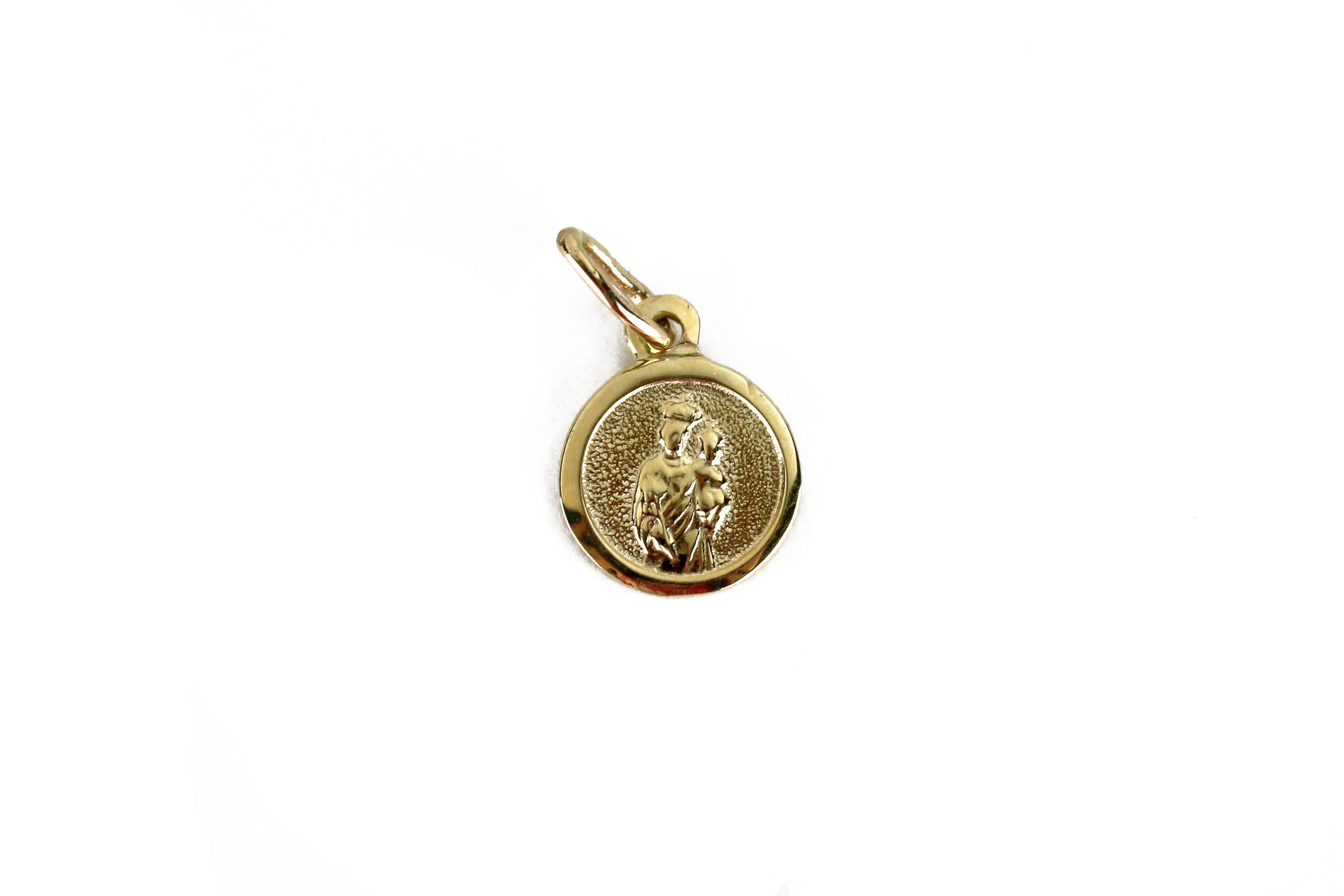 oratoire-st-joseph-medaille-st-joseph-ronde-or10k