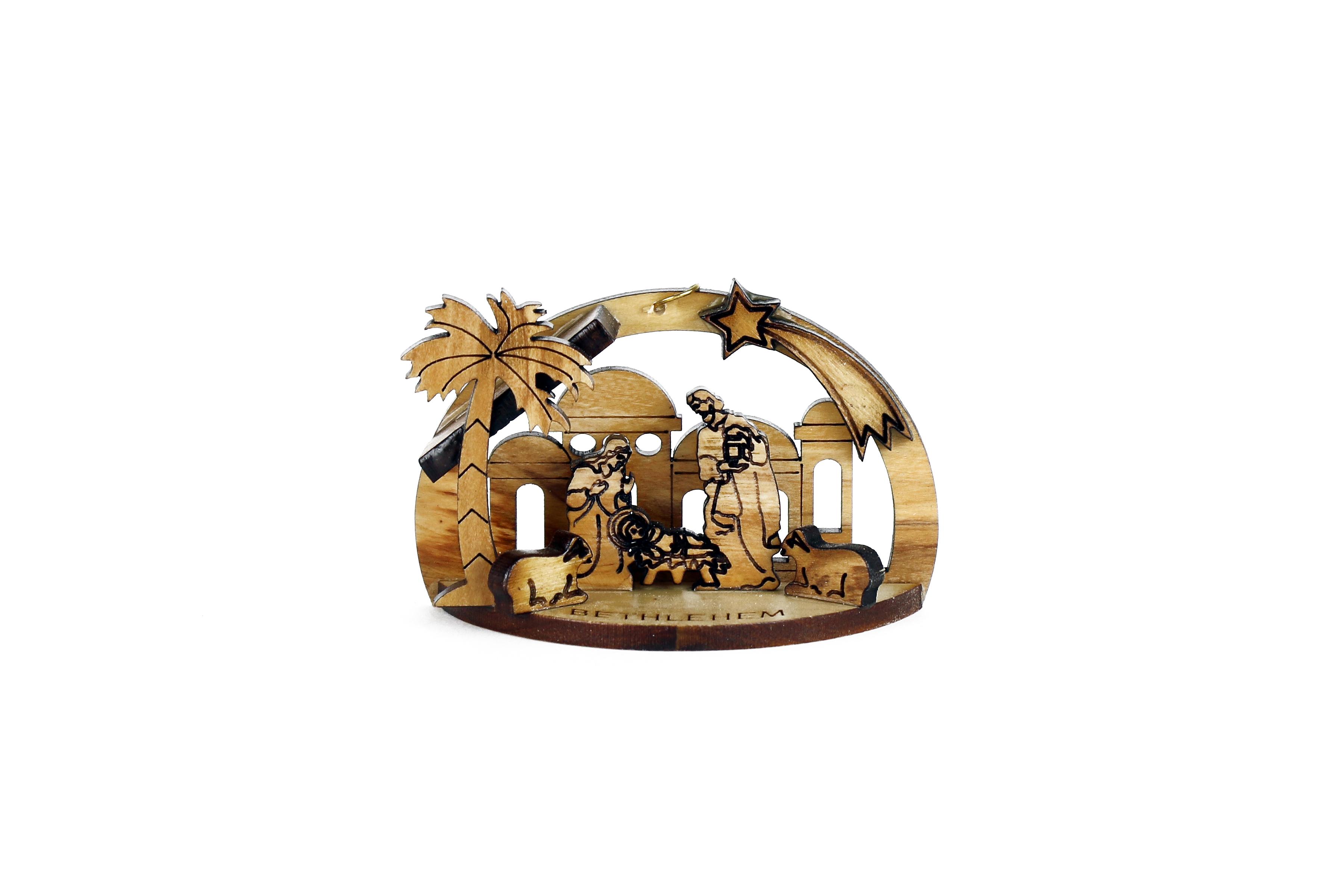 crèche / Nativity