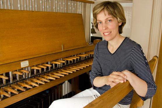 Andrée-Anne Doane - récitals de carillon - carillon recitals