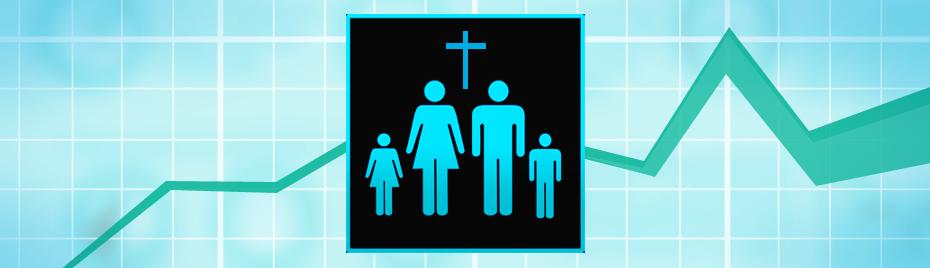 Priez-vous en famille?