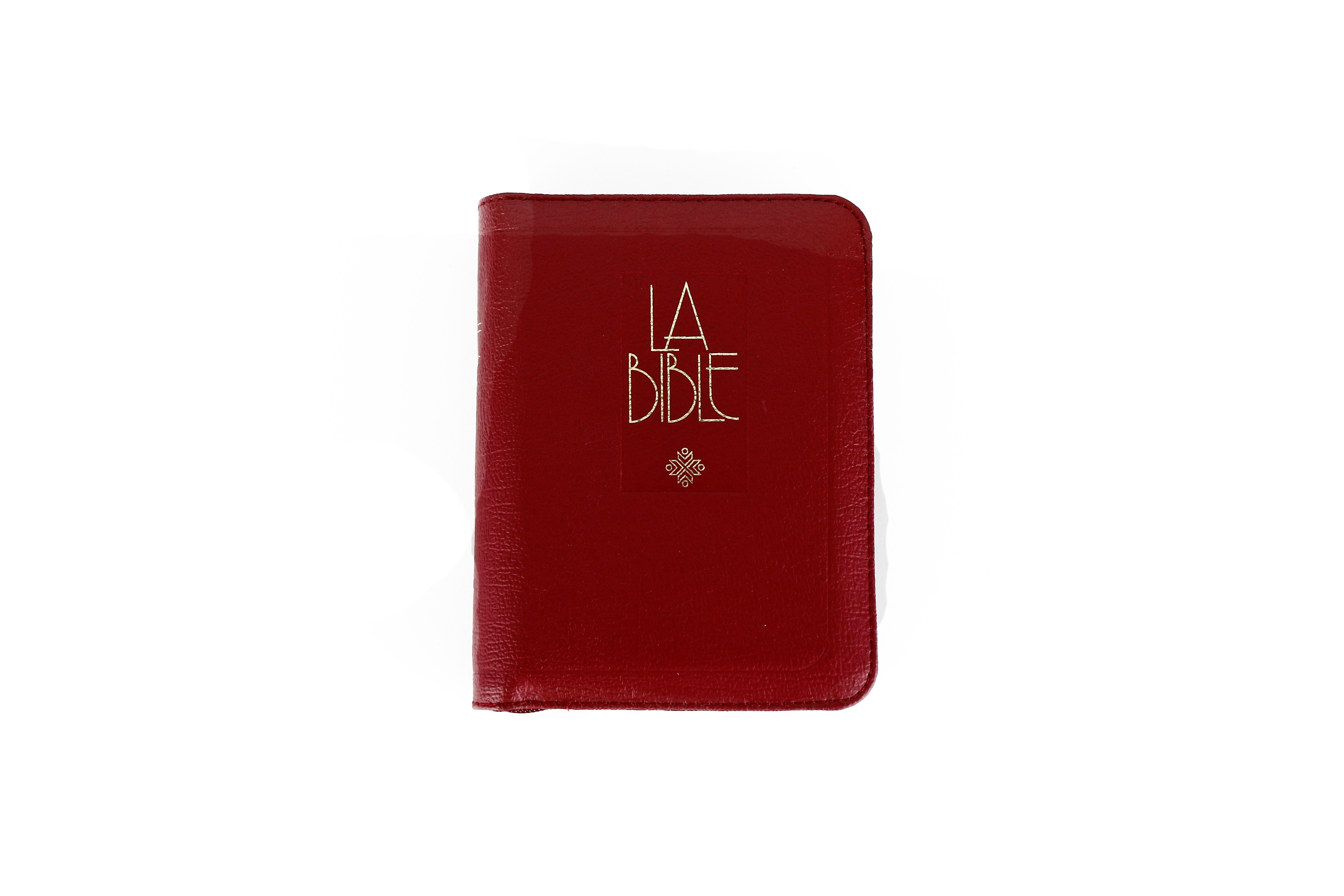 La Bible format moyen / Bible in French