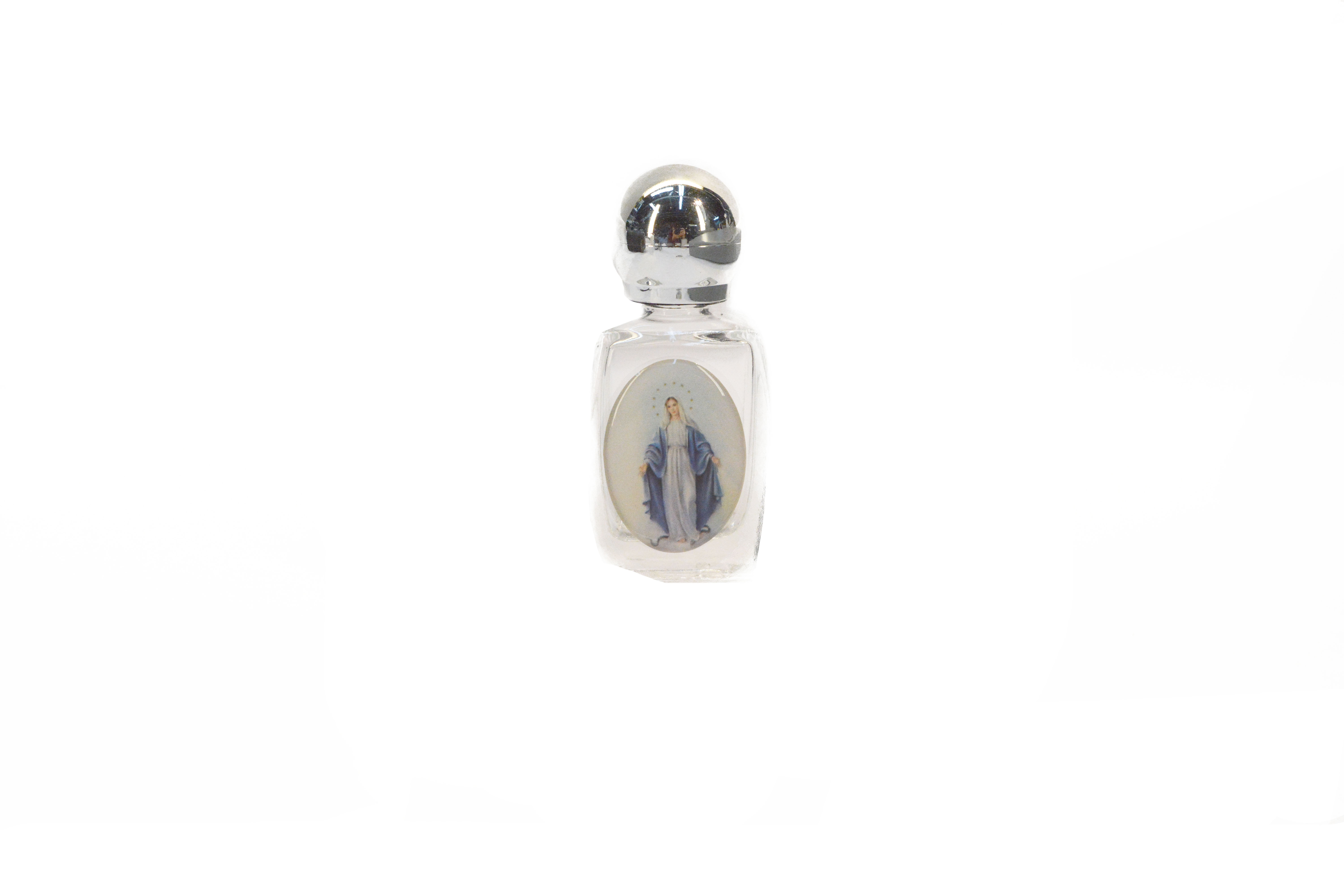 bouteille pour eau bénite / Bottle for Holy Water