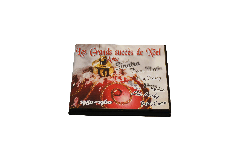 Christmas songs Les grand succès de Noël