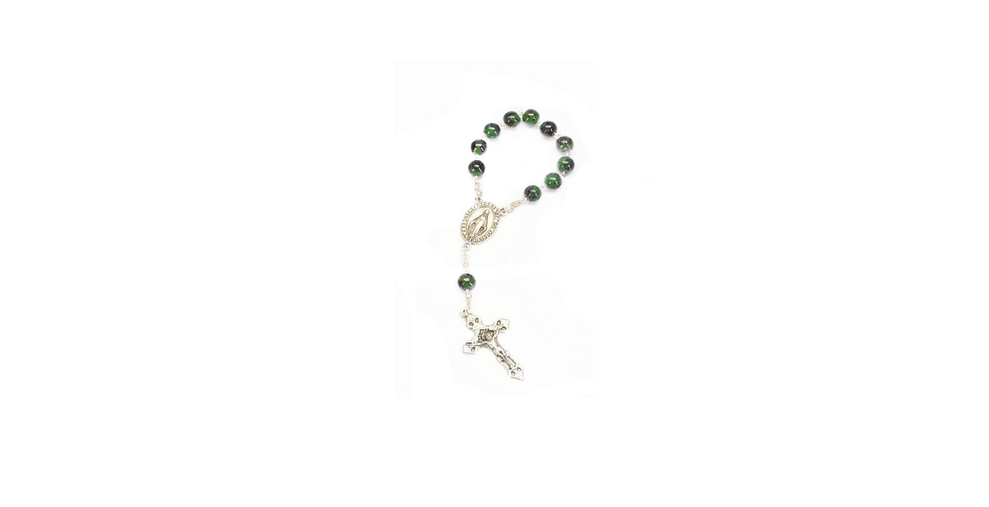 Dizainier Miraculeuse / Miraculous medal Rosary
