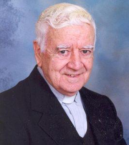 Père Fernand Gagnon (1925-2018)