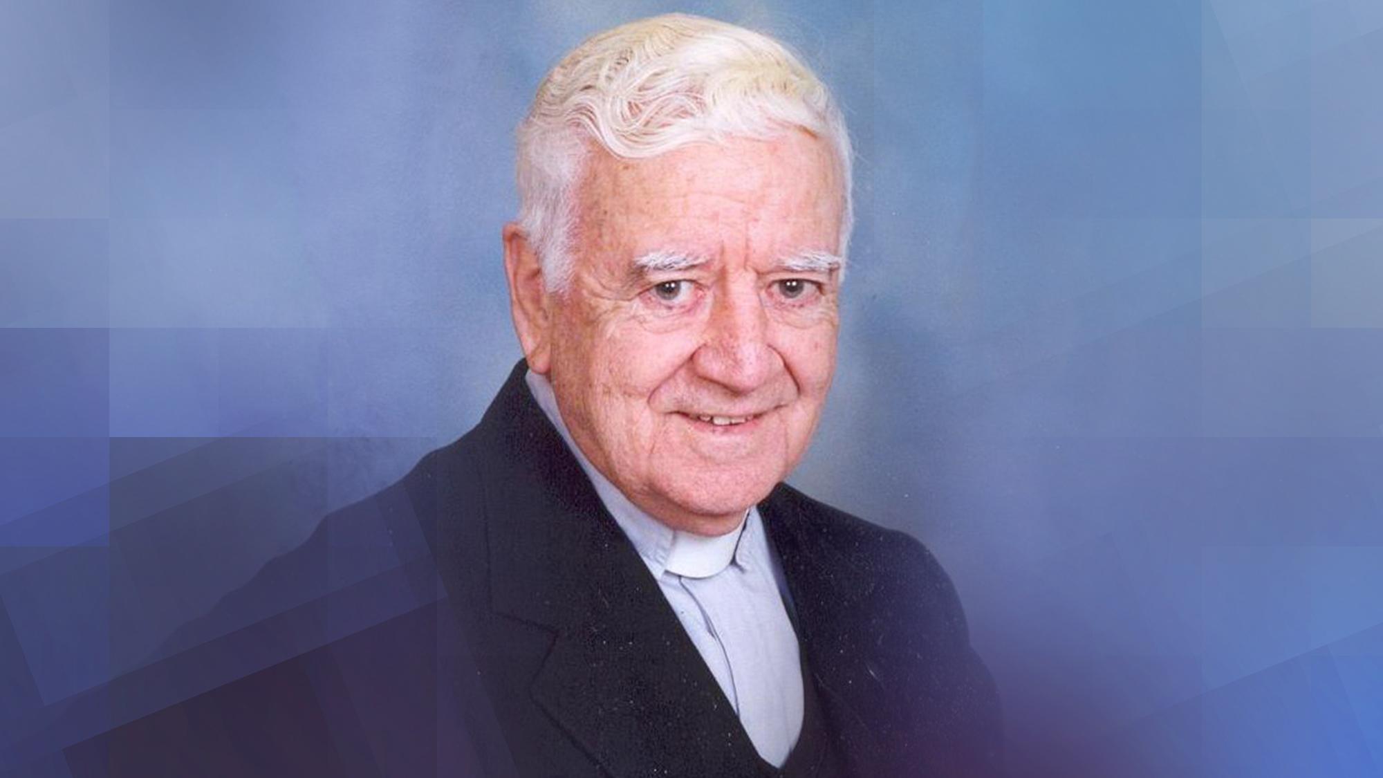 En mémoire de père Fernand Gagnon, c.s.c. (1925 – 2018)