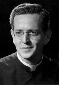 Père Roland Gauthier et la Joséphologie // Josephology