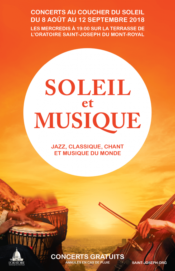Soleil et Music 2018 - Sunshine and Music