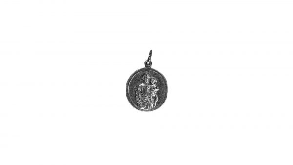Médaille saint Joseph / Medal of Saint Joseph