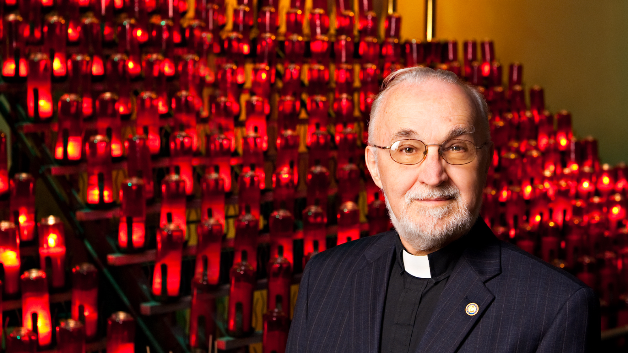 Message from Father Claude Grou, CSC