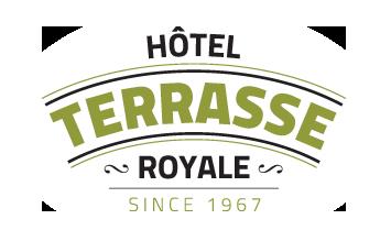 Terrasse royale