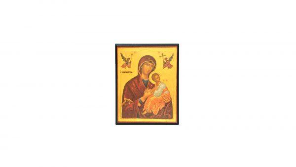 Icône Notre Dame du Perpétuel Secours / Icon Our Lady of Perpetual Help