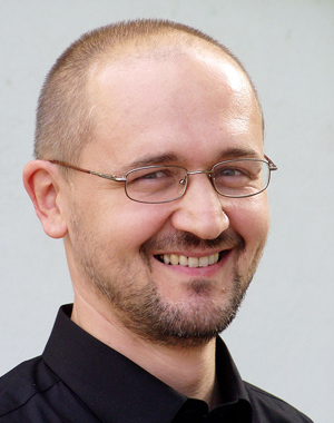 Janos Kristofi