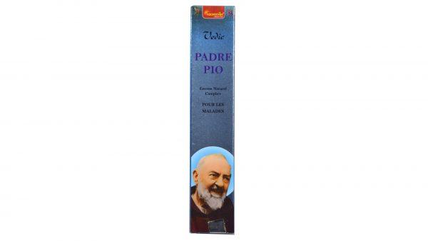 Encens bâtonnets- Padre Pio
