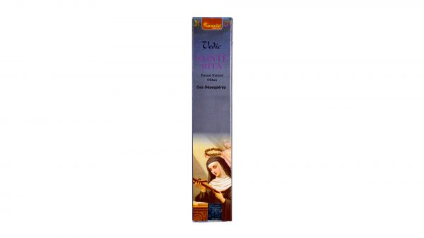 Encens bâtonnets sainte Rita