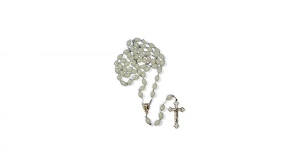 Chapelet phosphorescent / Phosphorescent rosary
