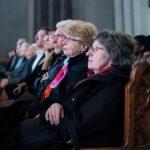 Soeur Angèle à Si l'Oratoire m'était conté - lancement de la campagne grand public le 24 octobre 2019