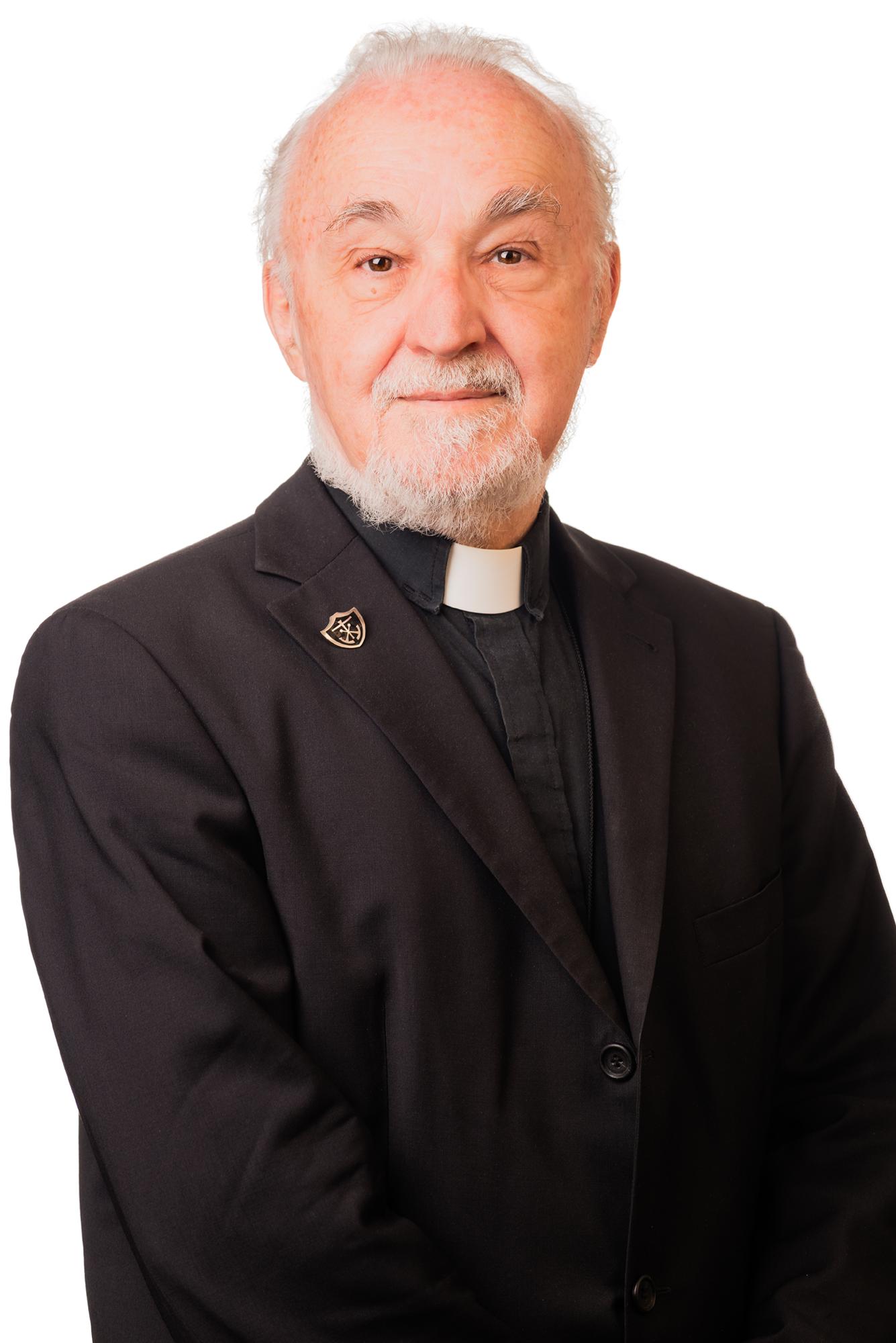Père Claude Grou, c.s.c.