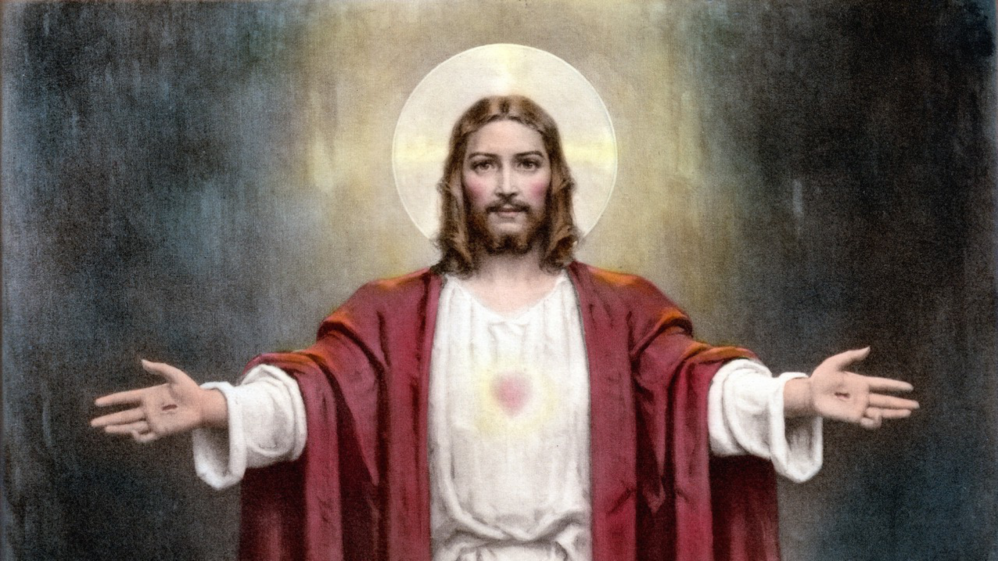 Living Resurrected