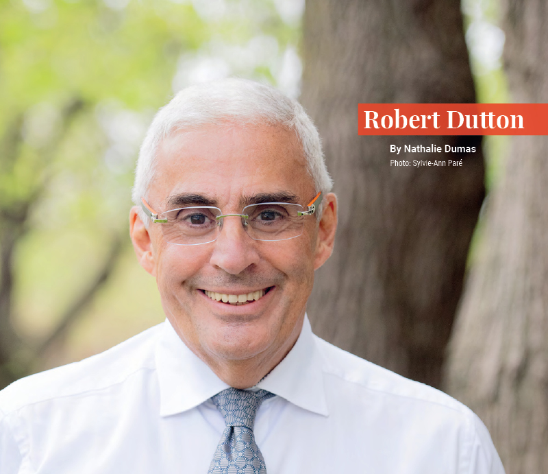 Robert Dutton ENG