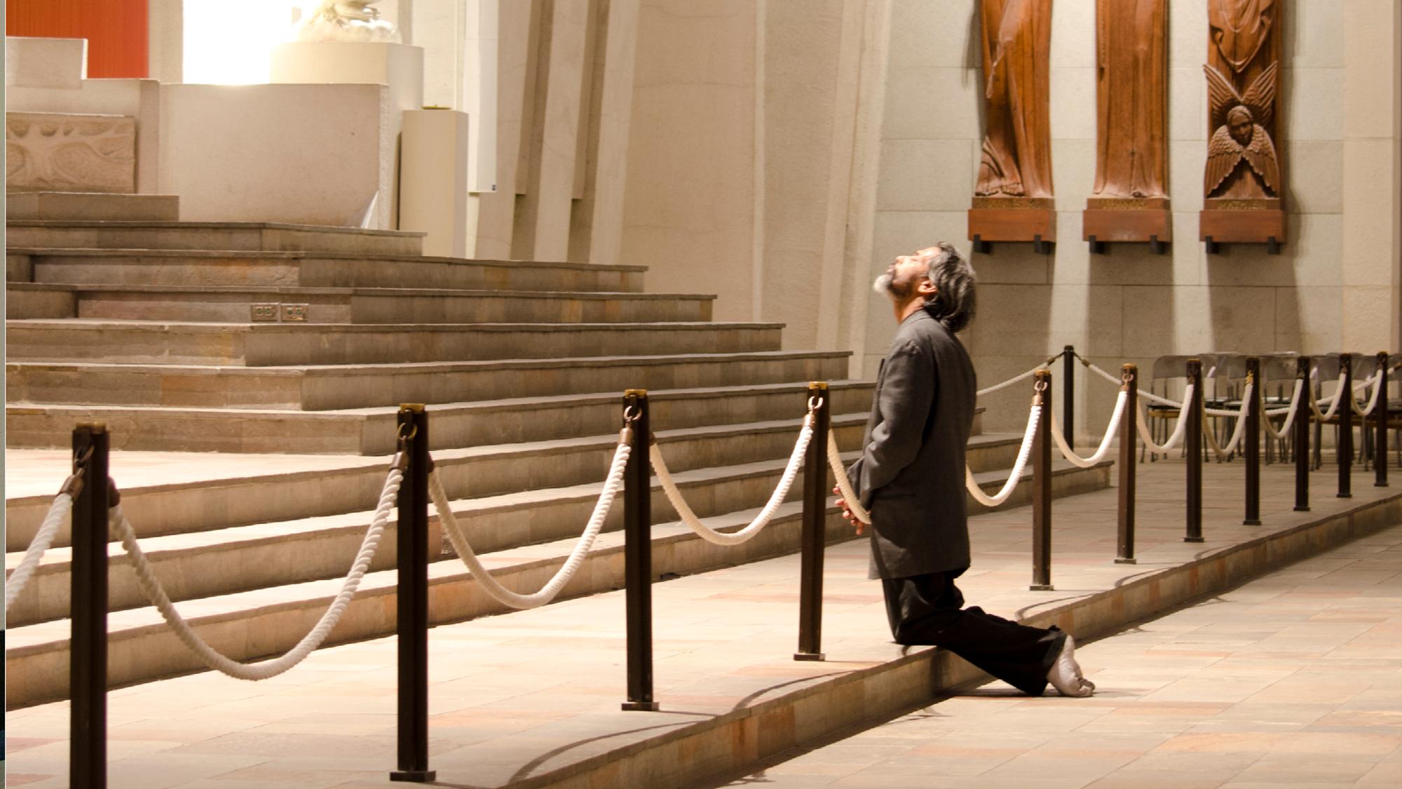 """The People's Testimony Of Faith Stimulates My Faith And Hope."""