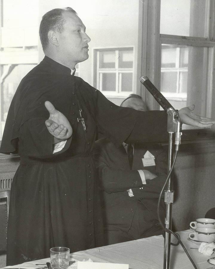 Paul-Eugène Charbonneau