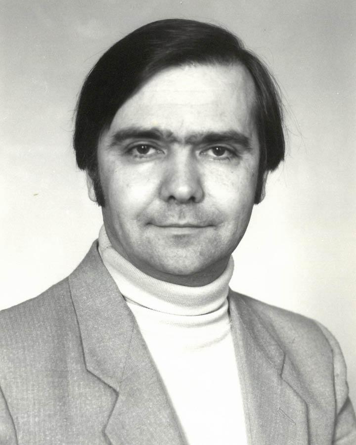 Bernard Lafrenière, c.s.c.