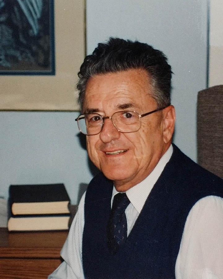 Robert Choquette, c.s.c.