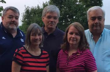 Famille DeLaney
