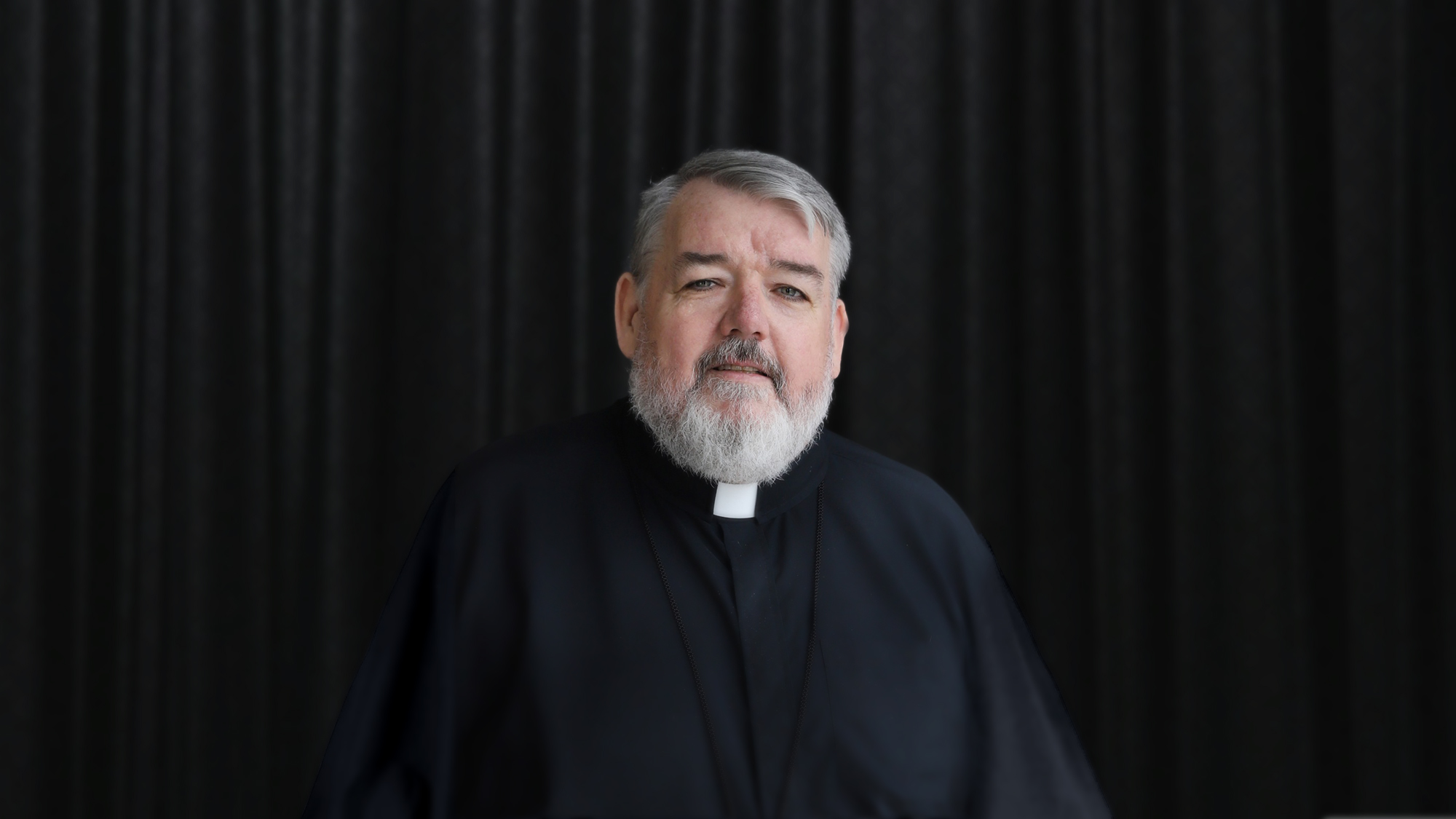 The Oratory welcomes a new rector, Father Michael DeLaney, CSC