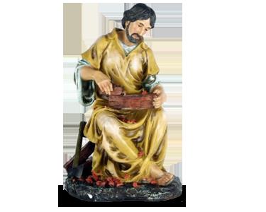 Statue de saint Joseph - Boutique de l'Oratoire