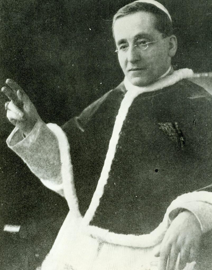 Pape Benoît XV