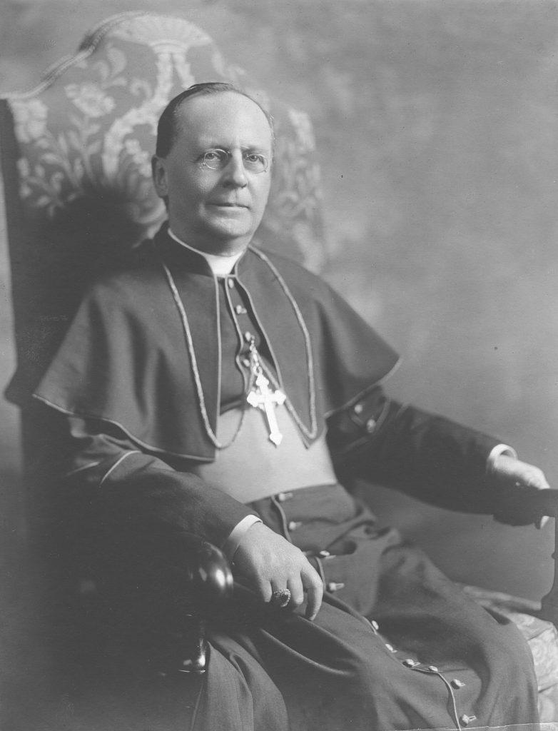 Mgr Paul Bruchesi