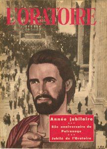 Revue L'Oratoire - décembre 1954
