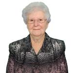 Sœur Pierrette Bertrand